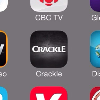 Crackle – Apps That Stream Free TV Content   Cutting Cord